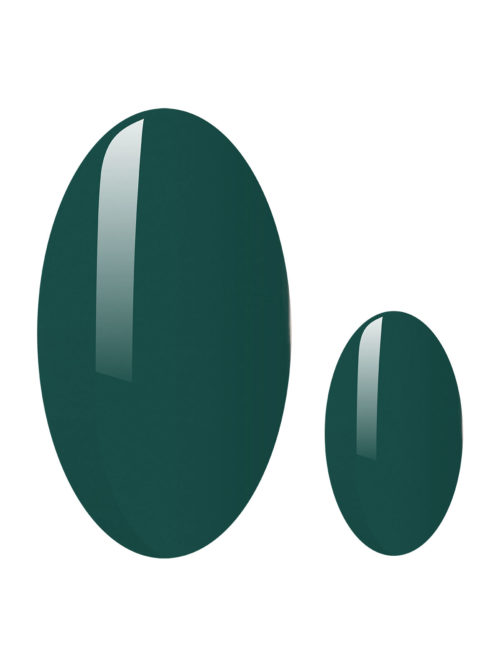 BONDED green NAGELFOLIEN