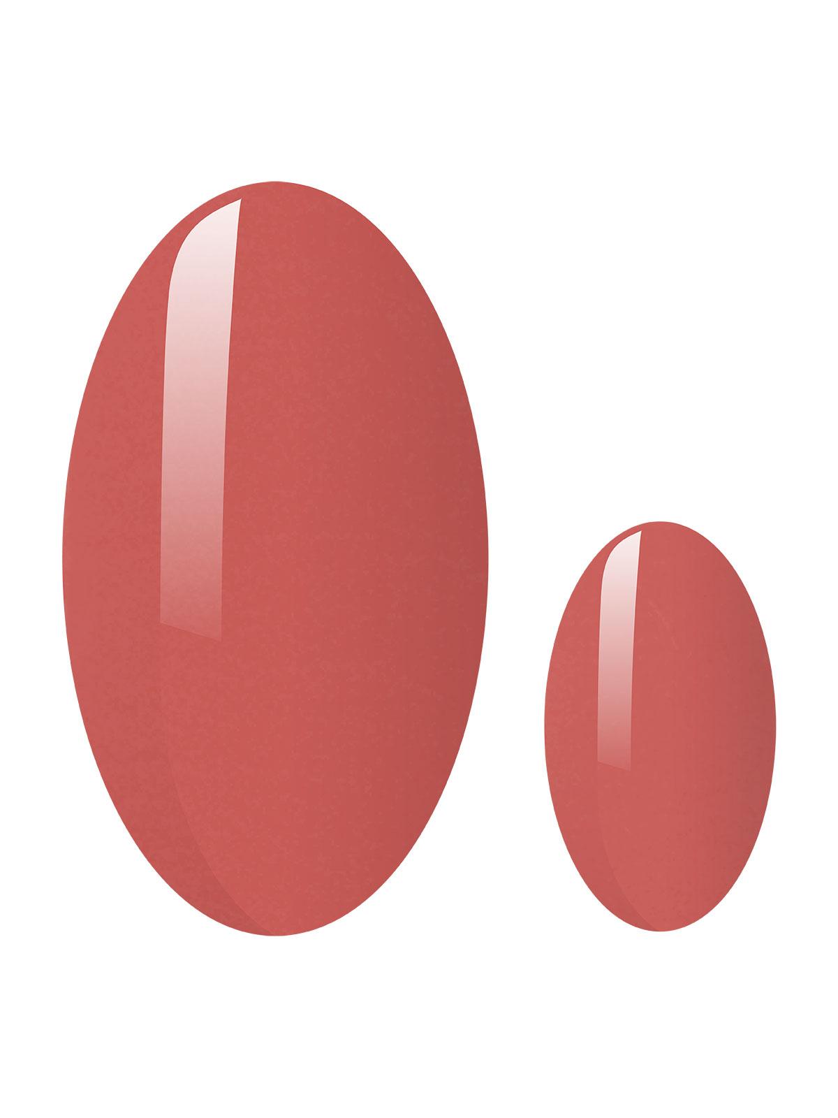 TENACIOUS red NAGELFOLIEN