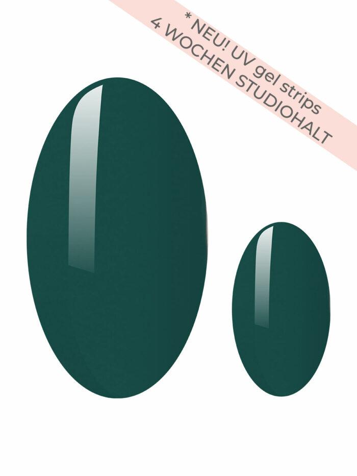 BONDED green UV GELFOLIEN