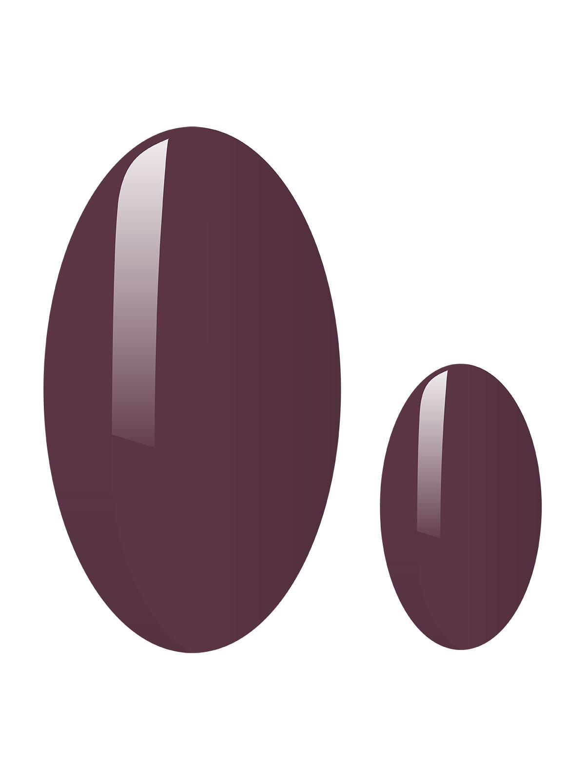 DIGNITY purple NAGELFOLIEN