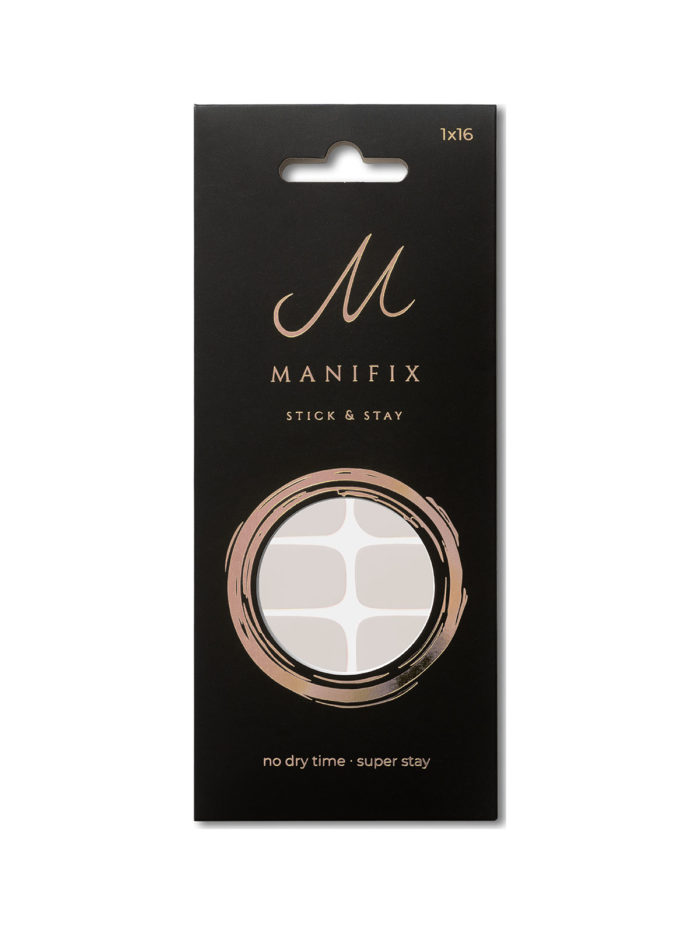 FREE 1ER MANIFIX ROSE 33