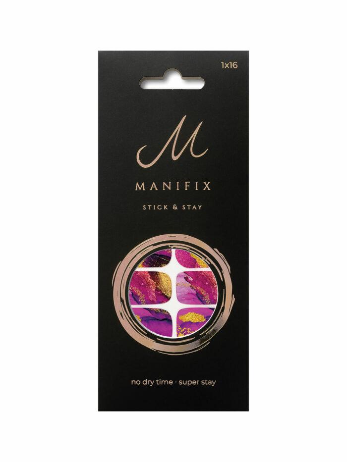 JOLIE 1ER MANIFIX ROSE 1