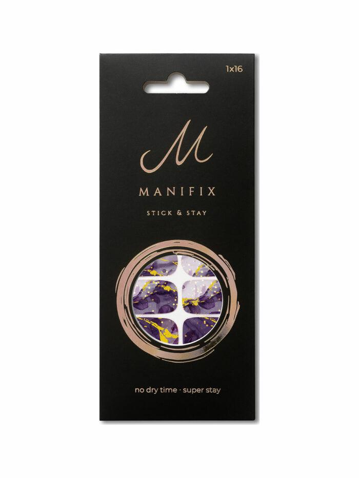 MOU 1ER MANIFIX ROSE 1