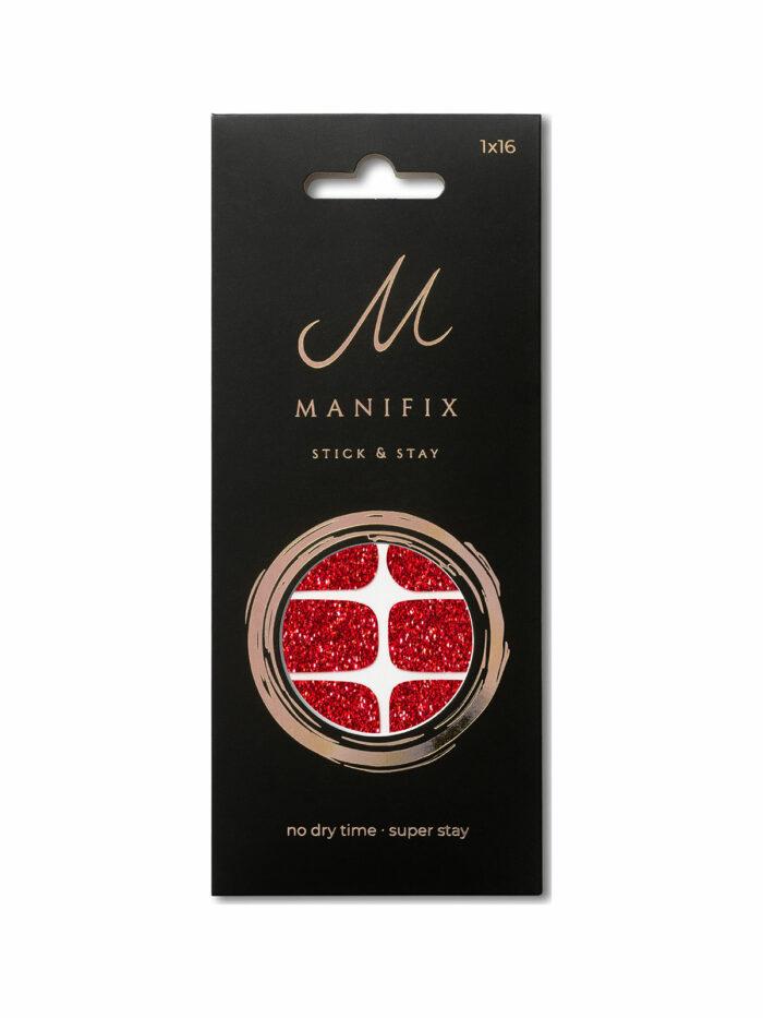 MERRY 1ER MANIFIX ROSE