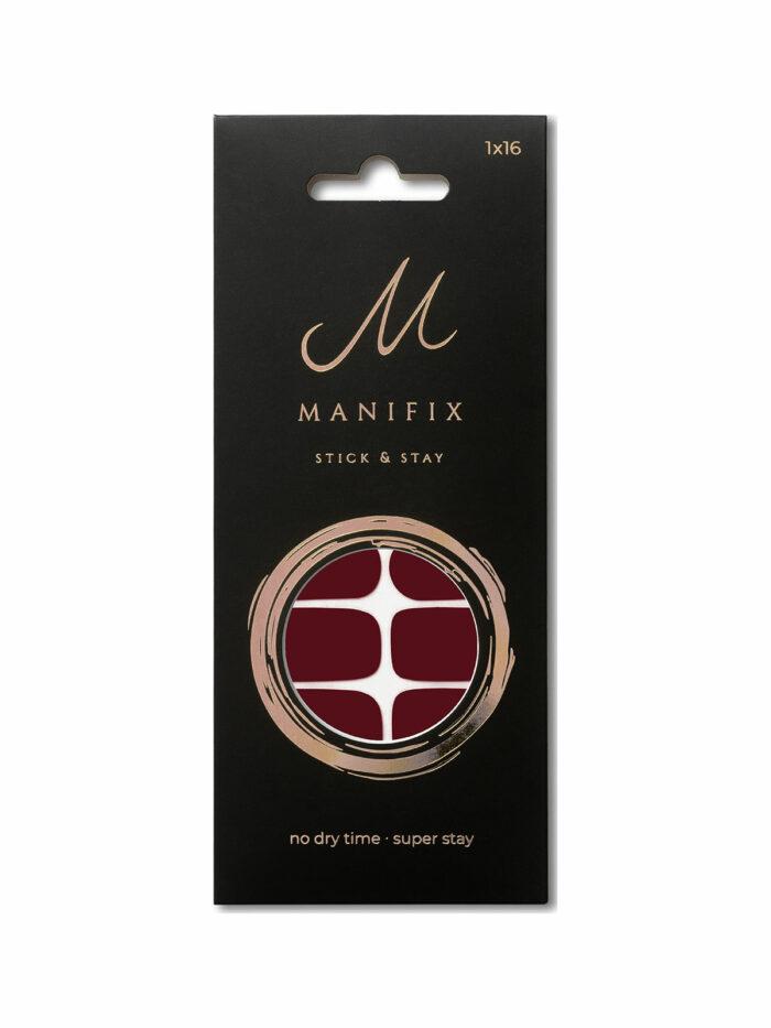 ROMANTIC 1ER MANIFIX ROSE