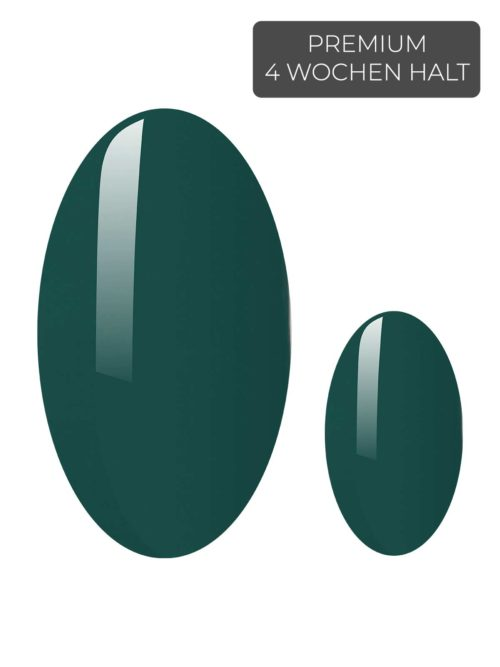 bonded-green-uv-gelfolien